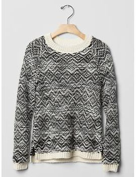 reverse-fair-isle-sweater by gap