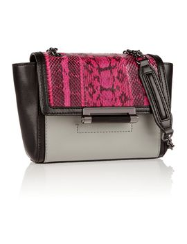 the-outnetmini-440-leather-and-elaphe-shoulder-bag by diane-von-furstenberg