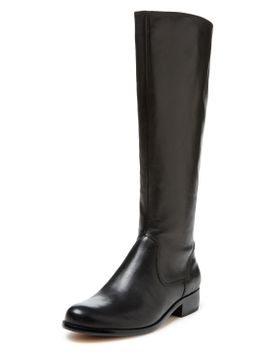rena-leather-boot by corso-como