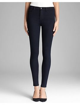maria-high-rise-jeans-in-lapis by j-brand