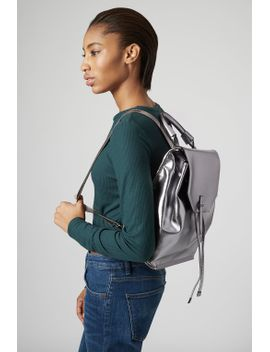 clean-smart-backpack by topshop