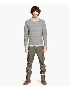 cargo-pants by h&m