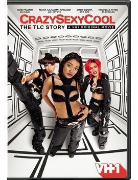 crazysexycool:-the-tlc-story by amazon