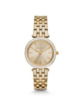 mini-darci-gold-tone-watch by michael-kors