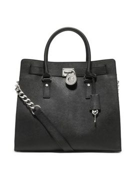 hamilton-saffiano-leather-large-tote by michael-kors