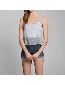 carissa-shine-top by abercrombie-&-fitch