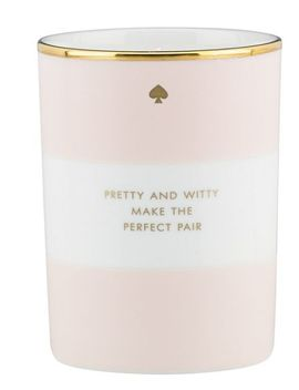 pretty-and-witty-scented-candle by kate-spade