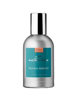 vanille-abricot by comptoir-sud-pacifique
