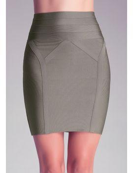 high-waist-bodycon-skirt by bebe