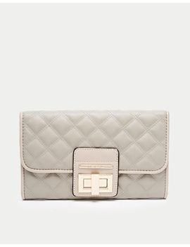 river-island-gray-quilted-mix-travel-organiser by river-island