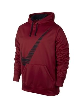 nike-mens-ko-blur-swoosh-training-hoodie by nike®