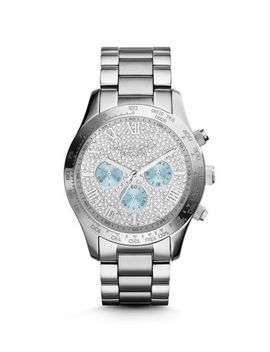 layton-silver-tone-watch by michael-kors