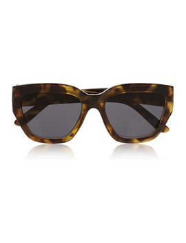 hermosa-d-frame-acetate-sunglasses by le-specs