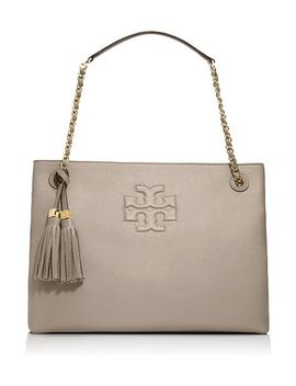 thea-chain-shoulder-slouchy-tote by tory-burch