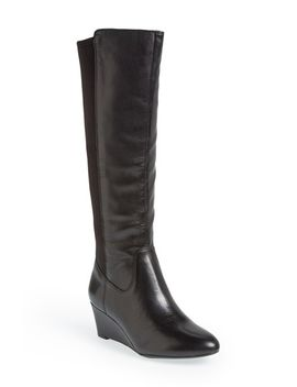 quinlee-knee-high-boot by naturalizer