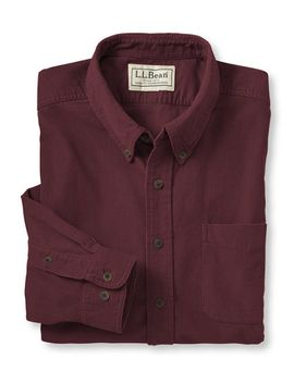 camden-corduroy-shirt,-traditional-fit by llbean