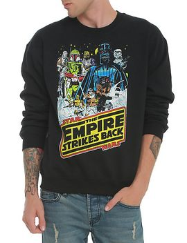 star-wars-the-empire-strikes-back-crew-pullover by hot-topic