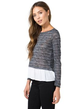 prim-and-proper-layered-top by agaci