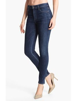 rocket-high-rise-skinny-jeans by citizens-of-humanity