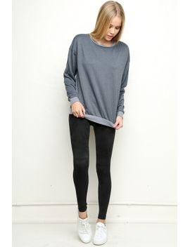 demi-sweater by brandy-melville