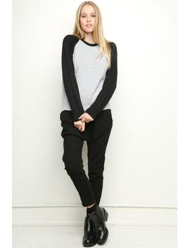 halley-sweater by brandy-melville