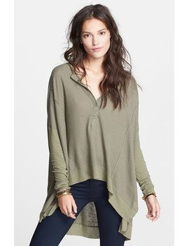 canyon-henley-top by free-people