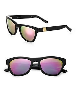 color-revolutions-acetate-square-sunglasses_neon-pink by westward-leaning