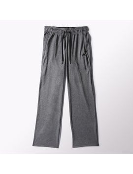 ultimate-fleece-pants by adidas