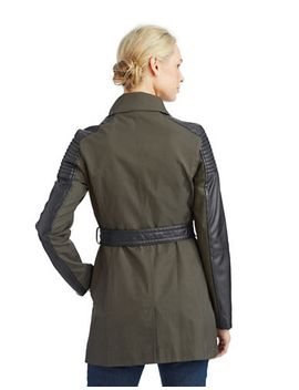 mixed-media-trench-coat by laundry-by-shelli-segal