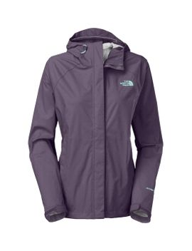 the-north-face-womens-venture-rain-jacket by hyvent®