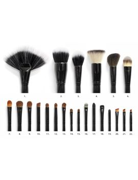 22-piece-brush-set by coastal-scents