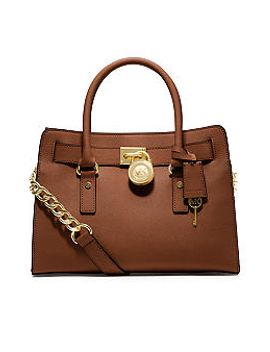hamilton-east-west-satchel by michael-michael-kors