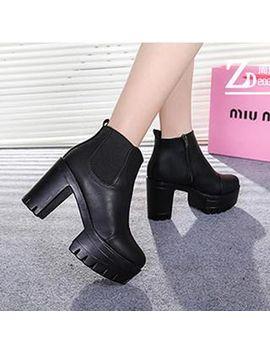 zandy-shoes---platform-ankle-boots by zandy-shoes