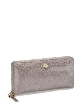 glitter-bug---lacey-wallet by kate-spade-new-york