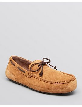 chester-suede-slippers by ugg®