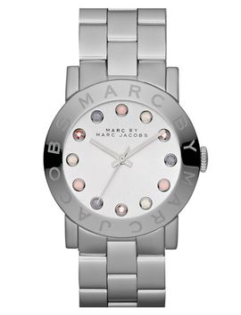 amy-bracelet-watch,-37mm by marc-jacobs