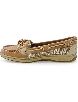 womens-angelfish-boat-shoe by sperry