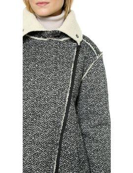 herringbone-mustang-jacket by joa