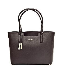 saffiano-leather-tote by calvin-klein