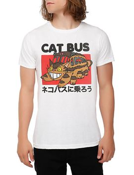 studio-ghibli-my-neighbor-totoro-catbus-t-shirt by hot-topic