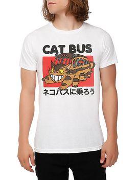 studio-ghibli-my-neighbor-totoro-catbus-t-shirt by hot-topic