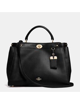 gramercysatchel-in-leather by coach