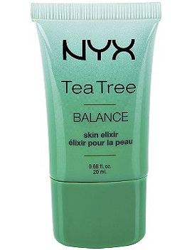 skin-elixer-balance-tea-tree by nyx-cosmetics
