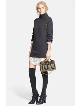 mckenna-turtleneck-sweater-dress by tory-burch