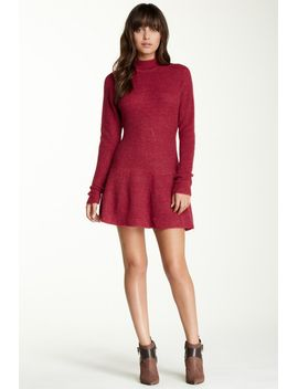 lilly-sweater-dress by bacci