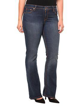 torrid-slim-boot-jean---medium-wash-(extra-short) by torrid