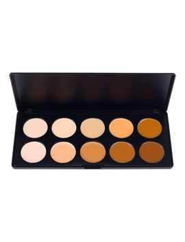 camouflage-concealer-palette by coastal-scents