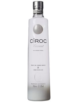cîroc-coconut-flavoured-vodka,-70cl by ciroc