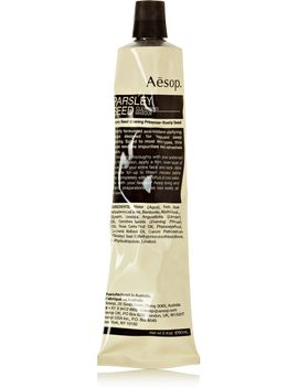 parsley-seed-cleansing-masque,-60ml by aesop