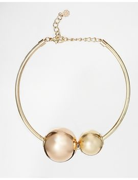 pieces-hena-ball-choker-necklace by pieces
